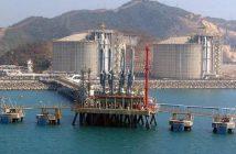 LNG China