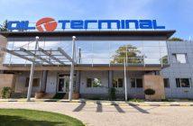 oil terminal