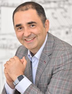 Lucian Anghel, Fondator și CEO, Timepal România și Facilities Management Services