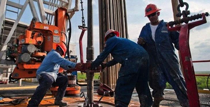 Nigeria-oil