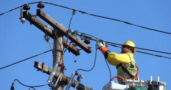 distributie electricitate