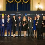 Energy Community celebrated excellence at the 7th edition of the Energynomics Awards