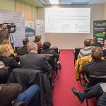 Planurile de dezvoltare sustenabilă ale marilor orașe trebuie să includă de la bun început expertiza companiilor (Brașov, 25 februarie)
