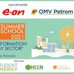 Școala de Vară EPG: Transformarea inteligentă a sectorului energetic (22-30 iulie 2021)