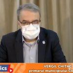 Constanta mayor Vergil Chițac wants 600 million euros through NRRP