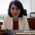 Mihaela Coroiu, EnergoBit: E nevoie de stimularea proiectelor medii și mici de producere a energiei curate