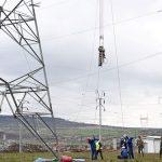 Transelectrica: Primul poligon de testare şi antrenament pentru lucru sub tensiune din România