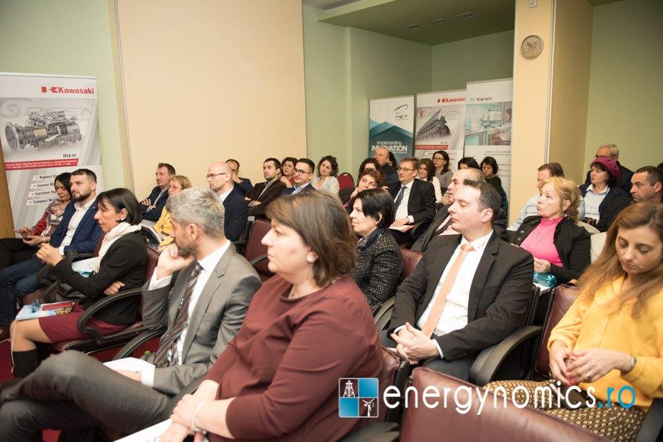 Digitalizare și Eficiență energetică Brașov (25 februarie 2020)