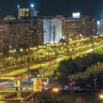 AFM aprobă 40 de milioane de euro pentru iluminatul public