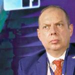 Adrian Dumitriu: Chimcomplex are planuri ambițioase, suntem singurul producător de hidrogen albastru din România