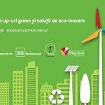 Black Sea ClimAccelerator - program to support 42 green start-ups in Romania and Bulgaria