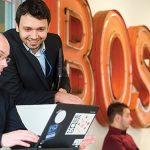 Bosch investește în formarea liderilor, continuă programul Junior Managers (JMP)