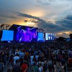 E.ON susține ediția specială a festivalului Electric Castle 2021