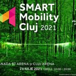 Smart Mobility Cluj is preparing for the third edition - on June 24th!
