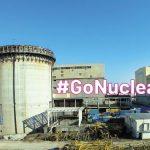 SIEN 2021 - Alegeți nuclearul pentru tranziția verde!
