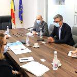 Virgil Popescu: Odată cu Green Deal, devine o necesitate stringentă întărirea reţelei de transport a energiei electrice