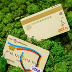 Banca Transilvania launches the first eco-friendly card in Romania