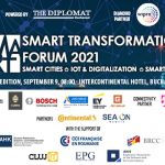 The Diplomat invites you to SMART TRANSFORMATION FORUM on September 9th