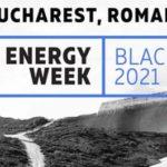 Energy Week Black Sea, 28-30 septembrie 2021