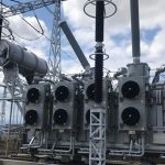 Transelectrica gets a new transformer -  investment of 15 mln. lei