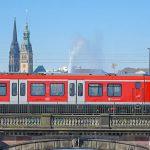 Alstom va livra 64 de trenuri electrice pentru S-Bahn