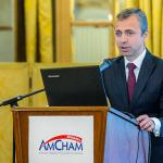AmCham: PNRR, șansa de modernizare a României, testul de maturitate și responsabilitate pentru clasa politică