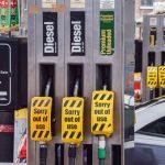 Marea Britanie ar putea mobiliza armata pentru a efectua livrările de combustibil, după panica de săptămâna trecută
