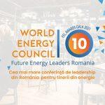Future Energy Leaders - cea mai mare conferință de leadership pentru tinerii energeticieni