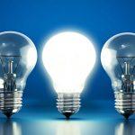 INS: Consumul de energie electrică, mai mare cu 7%, la 7 luni