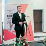 Delgaz Grid: Start of the Electrician's Trophy 2021 competition, company phase, in Piatra Neamț