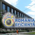 România Eficientă începe lucrările de renovare energetică la Liceul Elie Radu din Ploiești