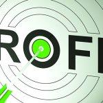FP: Profit net de 1,8 mld. lei în S1, în principal datorită OMV Petrom și Hidroelectrica