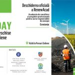 RWEA organizes WIND OPEN DAY - Open Day at the Romanian Wind Farms, on September 24th