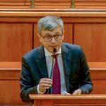 Popescu: Putem discuta despre supra-impozitarea companiilor din energie, pentru limitarea prețului