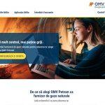OMV Petrom lansează Utilio.ro, platforma digitală pentru servicii de furnizare de gaze pentru IMM