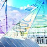 Drăgan: Sectorul energiei va primi fonduri de 10 mld. euro în următoarea decadă