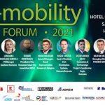 Forumul de mobilitate electrică, The Diplomat, 7 octombrie 2021