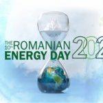 A 10-a ediție a conferinței Romanian Energy Day - Climat stabil în vremuri nesigure (26 octombrie)