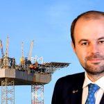 Popa, BNR: Este ironic şi trist că statul nu creează cadrul legal şi fiscal pentru exploatarea gazelor offshore