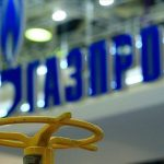 Gazprom's gas exports are close to a new record-high