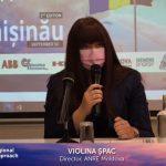 Violina Șpac: ANRE Moldova a realizat progrese considerabile în armonizarea cadrului național cu cel european