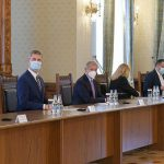 Dacian Cioloș tasked with forming new Romanian government; energy is among top priorities