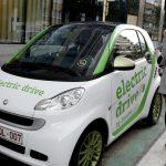 Electromobility - environmental and socio-economic impact (analysis by dr. Andrei David Korberg)
