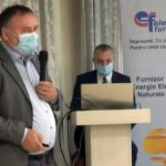 Mircea Bica: Nova Power is developing a 123 MW combined cycle power plant