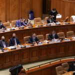 Guvernul Cîțu a fost demis – moțiunea de cenzură inițiată de PSD a fost votată în Parlament